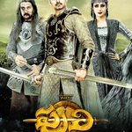 RT @SonyMusicSouth: Enjoy the #PuliTelugu jukebox in @ThisIsDSP's music.Are you waiting to watch the movie FDFS?