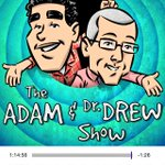 RT @Ru__El: @drdrew @adamcarolla ADS276 with @VinnieTortorich was incredible. Pls have him on again!! http://t.co/i2jQ6e7kzm