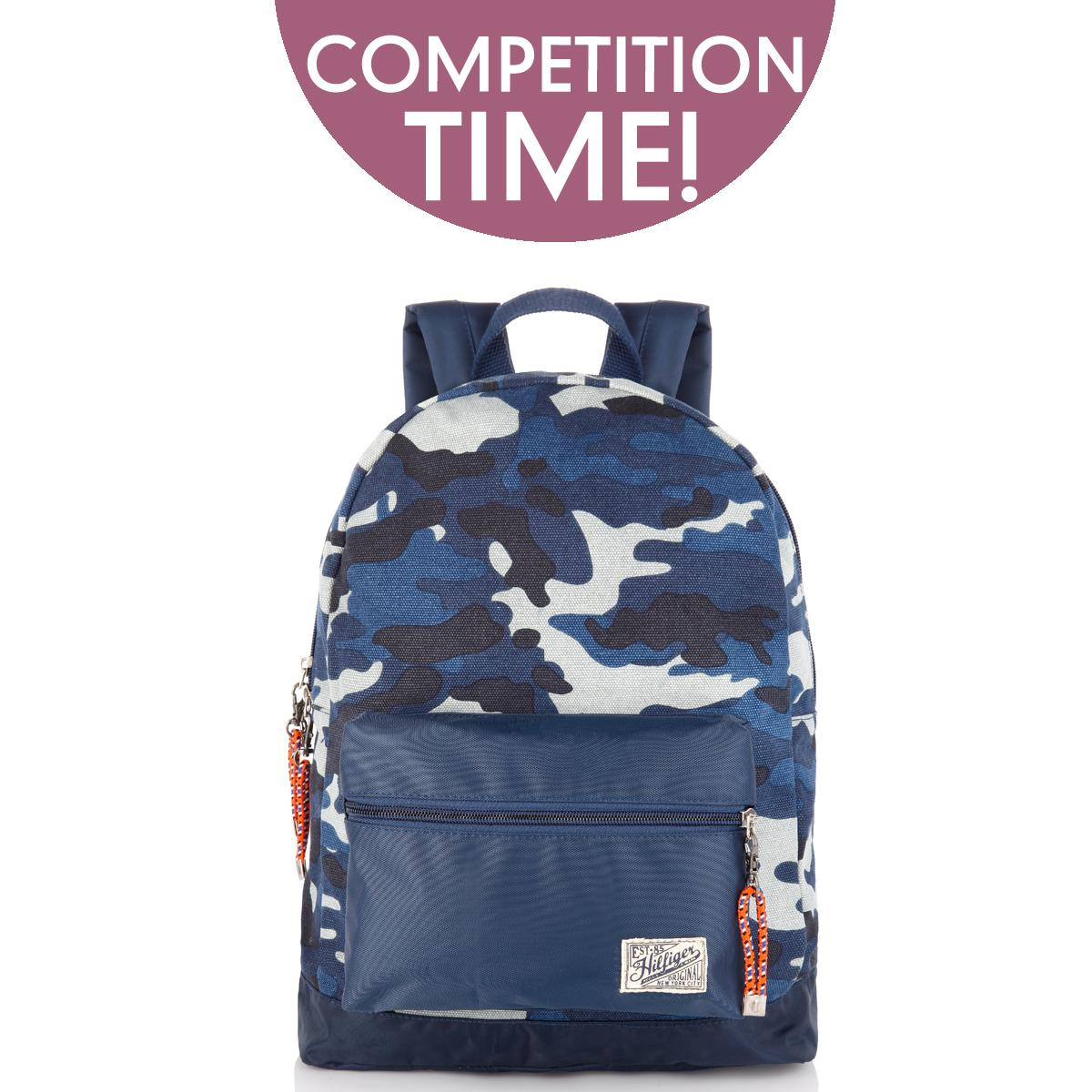 We now sell Tommy Hilfiger in selected Mothercare stores! RT for your chance to win this Tommy Hilfiger  bag. http://t.co/NdCzRw8ewq