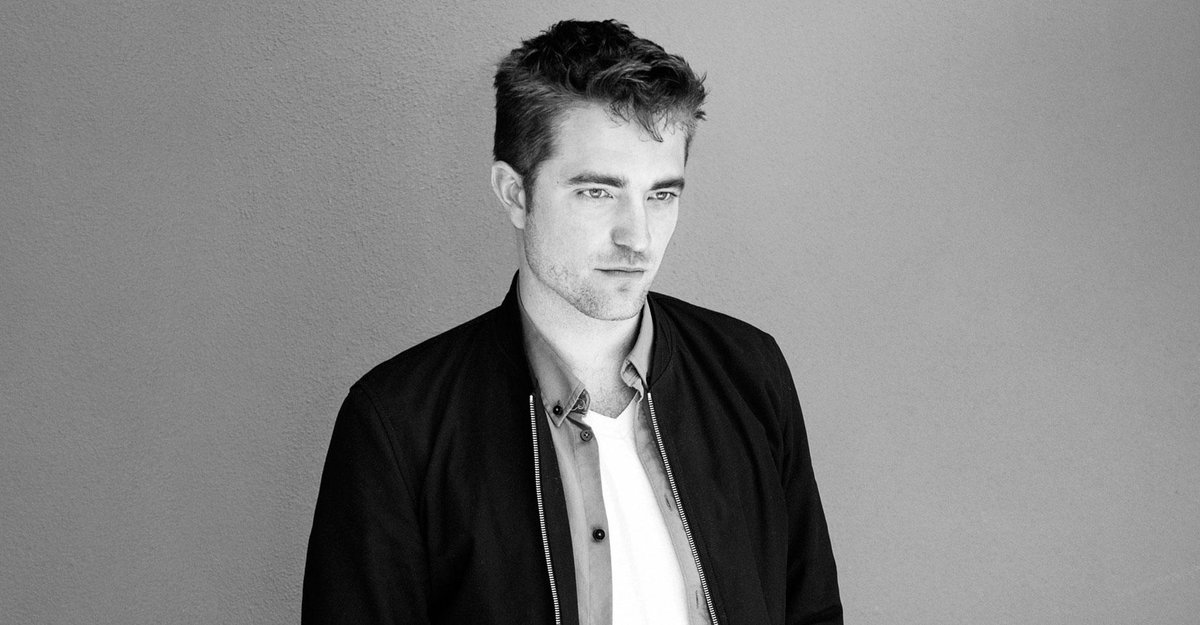 "New this week, actor Robert Pattinson: ""Everyone wants you to be so vanilla. It's so lame."" http://t.co/9N1KfFCfKL http://t.co/k511gBZtqY"