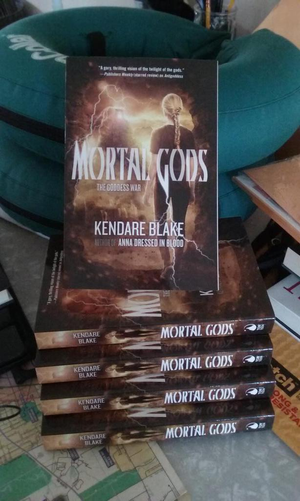 UNGODLY is out 9/22, so I'm giving away MORTAL GODS now! RT and/or reply and I'll pick winners on Friday. http://t.co/TXgoOmPtDx