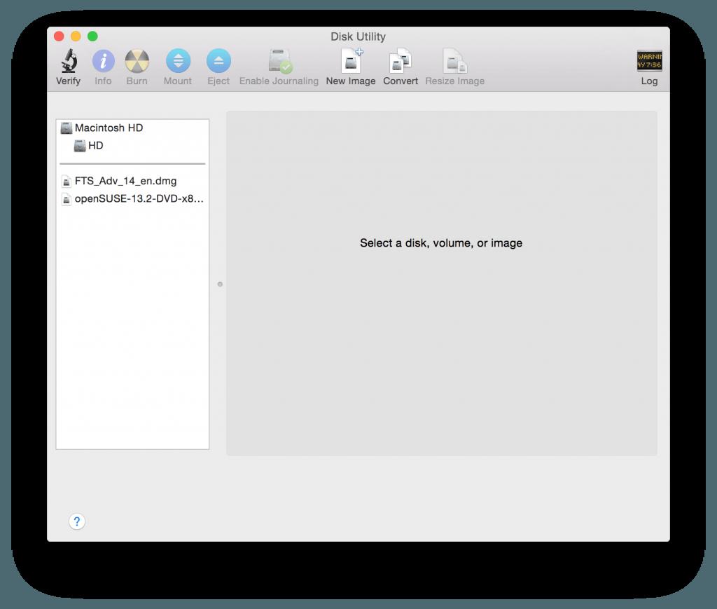Proteger pastas com senha no Mac OS X, utilizando recuso nativo decriptografia http://t.co/KvFOEs1V1u http://t.co/ddimvhoIpf