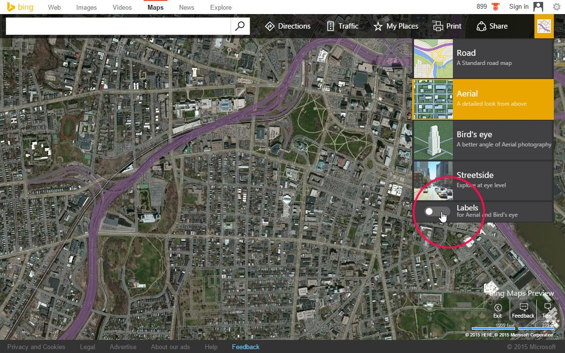 We listened and your top suggestions are now live in the Bing Maps Preview! https://t.co/SNsnJ2P49V http://t.co/DsV2p05v11