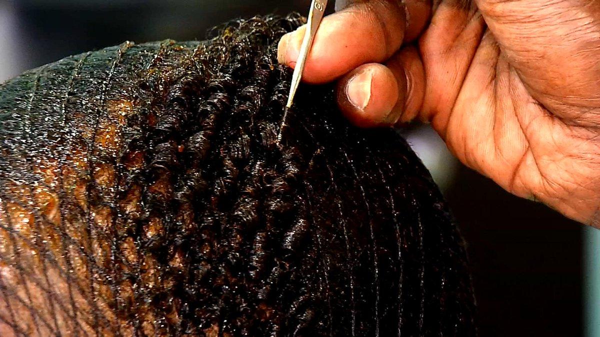 Peinados Que La Comunidad Afro En Rio Abajo Llama Atencion Por