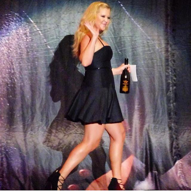 RT @amyschumer: I am dead @Madonna http://t.co/WCRWUGY2Uj