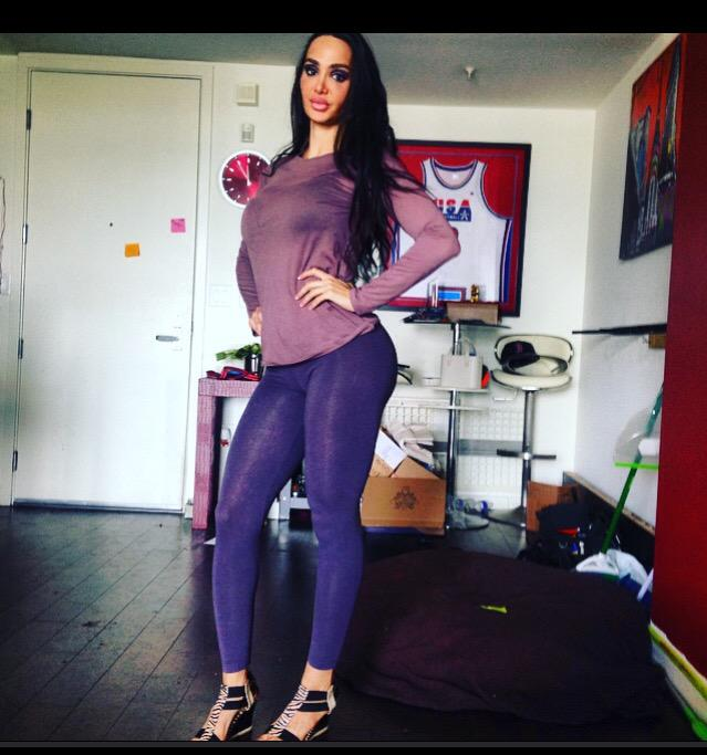TW Pornstars - Amy Anderssen. Twitter. Dailys posted #