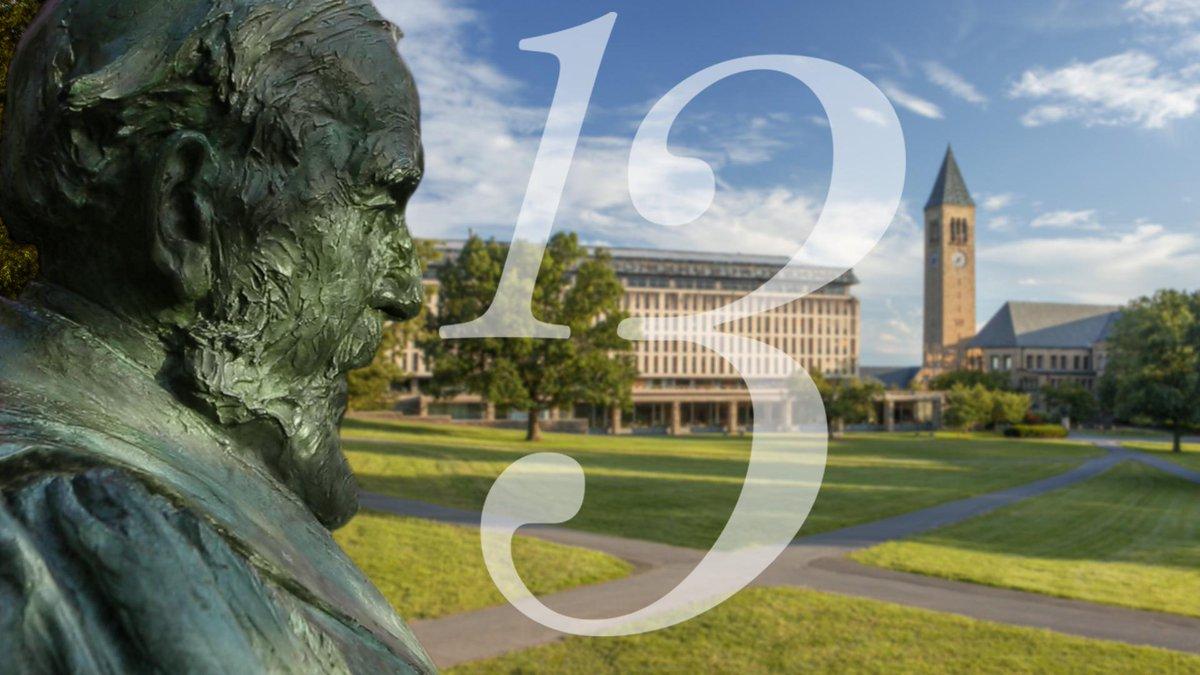 Watch tomorrow's inauguration of Elizabeth Garrett as the 13th #CornellPresident LIVE! http://t.co/8cIZCUJ8Tf http://t.co/BTAOCHIXtV