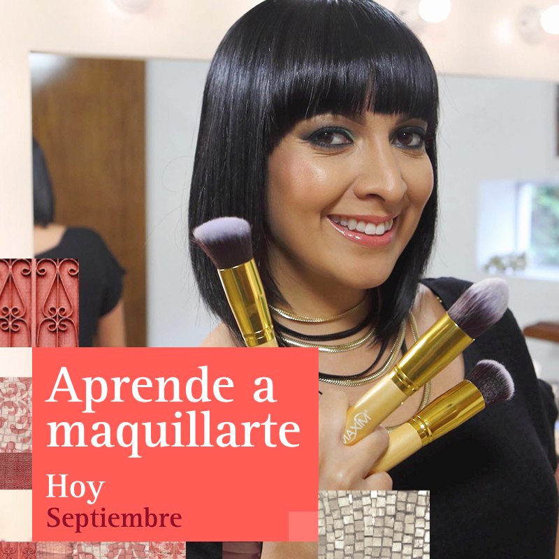 Aprende a maquillarte Lun a viernes http://t.co/DdcxFB9ME0  13:30hs COL y MEX; 15:30hs ARG yCHI @dihenaomakeup http://t.co/XCHh7Eljrn
