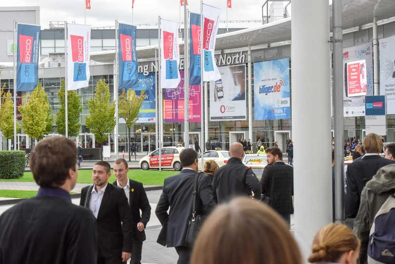 See you all at #dmexco 2016! Save the date: September 14 and 15!!! http://t.co/CyTQXvQ69M