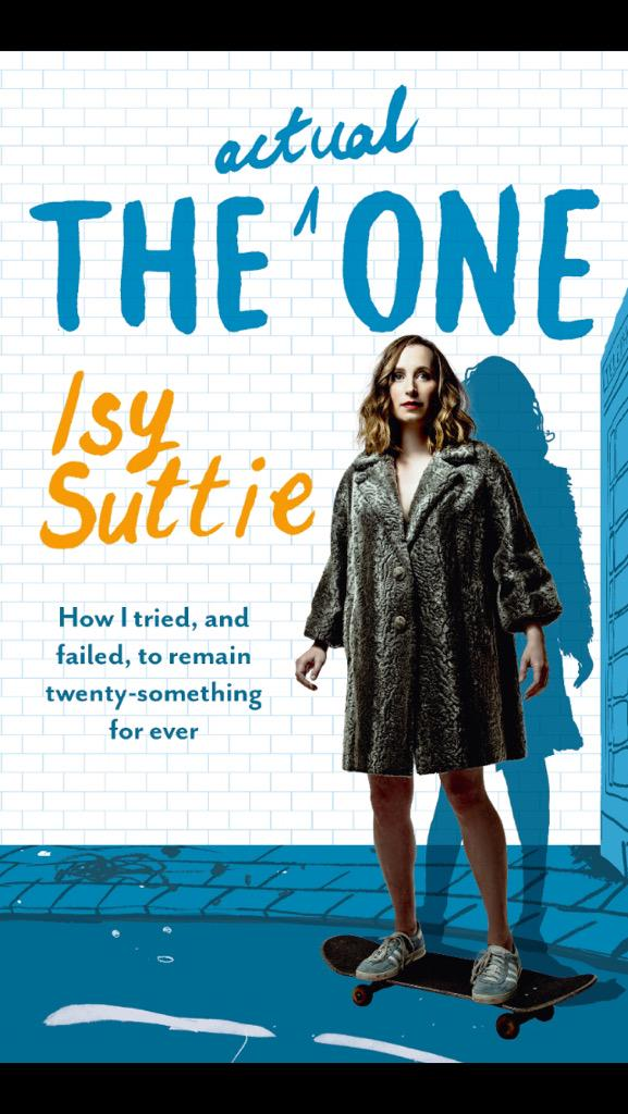 Pre-order my new book, The Actual One, memoirs of my twenties, ere! http://t.co/GODvpGlSUQ ***shameless plug over*** http://t.co/MvD50kVyr8