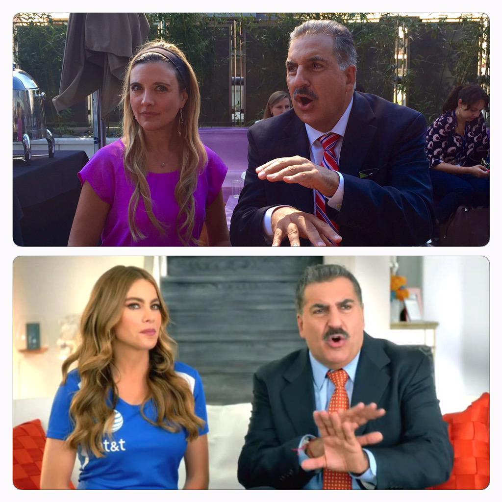 Ivonne Kinser (@IvonneKinser): @FernandoFiore #sports celebrity used to hang out with #SofiaVergara ... Then he met me. http://t.co/T0gKhJFoKO
