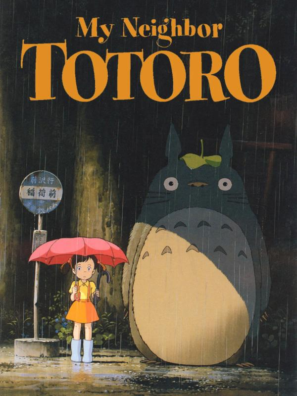 MY NEIGHBOR TOTORO Screening on 9/19 at 11am & 9/23 at 7pm at AFC Dallas, click link for info! http://t.co/9cWOuRfjcZ http://t.co/zLbJZaqy1k