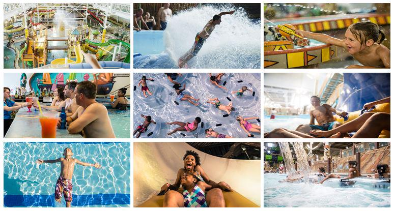 Win an overnight stay @KalahariResorts! Just Retweet and you'll be entered. Winner announced 9/21 http://t.co/LoLLz3DC7X