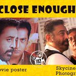 RT @prakashraaj: On and off screen with the legend,,,,  loved this poster. Proud of the film n the team ..Cheers