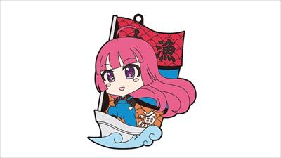 ピンク髪に萌えるスレ 4本目->画像>6321枚