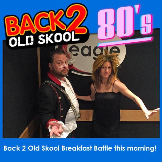 #Back2OldSkool Breakfast Battle 80's tunes 'Down Under' (Bev) or 'Labour Of Love' (PG). RT = Bev or Fav = PG http://t.co/z2YdF3FzXC