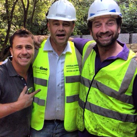 @Checkatrade I need your help today!!! We need Plasterers/Screeder's  to help us in Manchester @DIYSOS @BBC ASAP http://t.co/iNbKnxXLRA