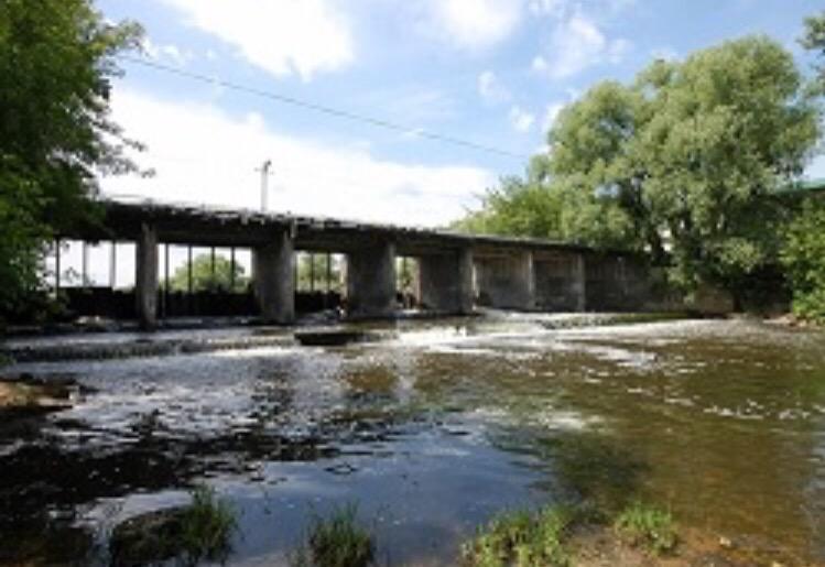река десна рыбалка фабрика 1 мая
