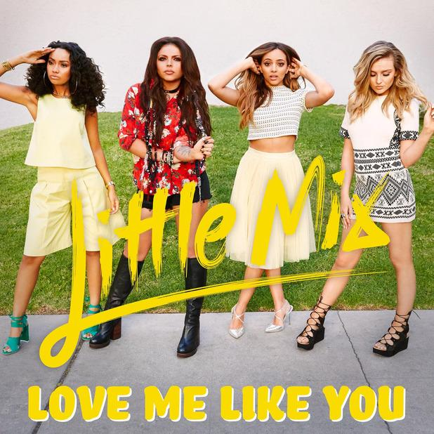 The new Little Mix single is incredible. Here are some facts about it: http://t.co/LWAV8dwc3r http://t.co/3ABeAPSE50