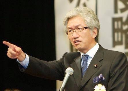 西田昌司・自民党副幹事長「そもそも国民に主権があることがおかしい」 http://t.co/gV40cmwu6H