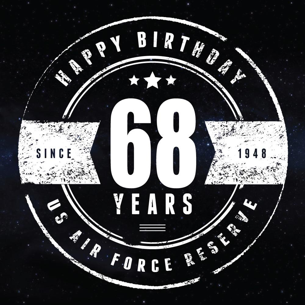 Celebrating 68 years of air superiority! @usairforce @USAFReserve #AFBDay #AFBDAY2015 http://t.co/LVIsPMha1F