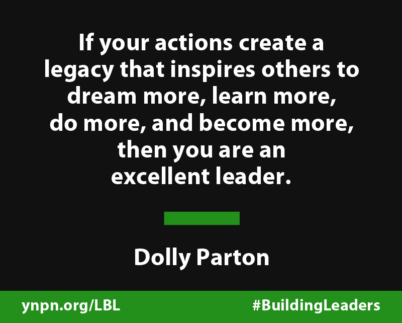 The best leaders empower those around them. Learn more about our #BuildingLeaders campaign: http://t.co/TmQdJ2aBuY http://t.co/mKdEwtUZHI