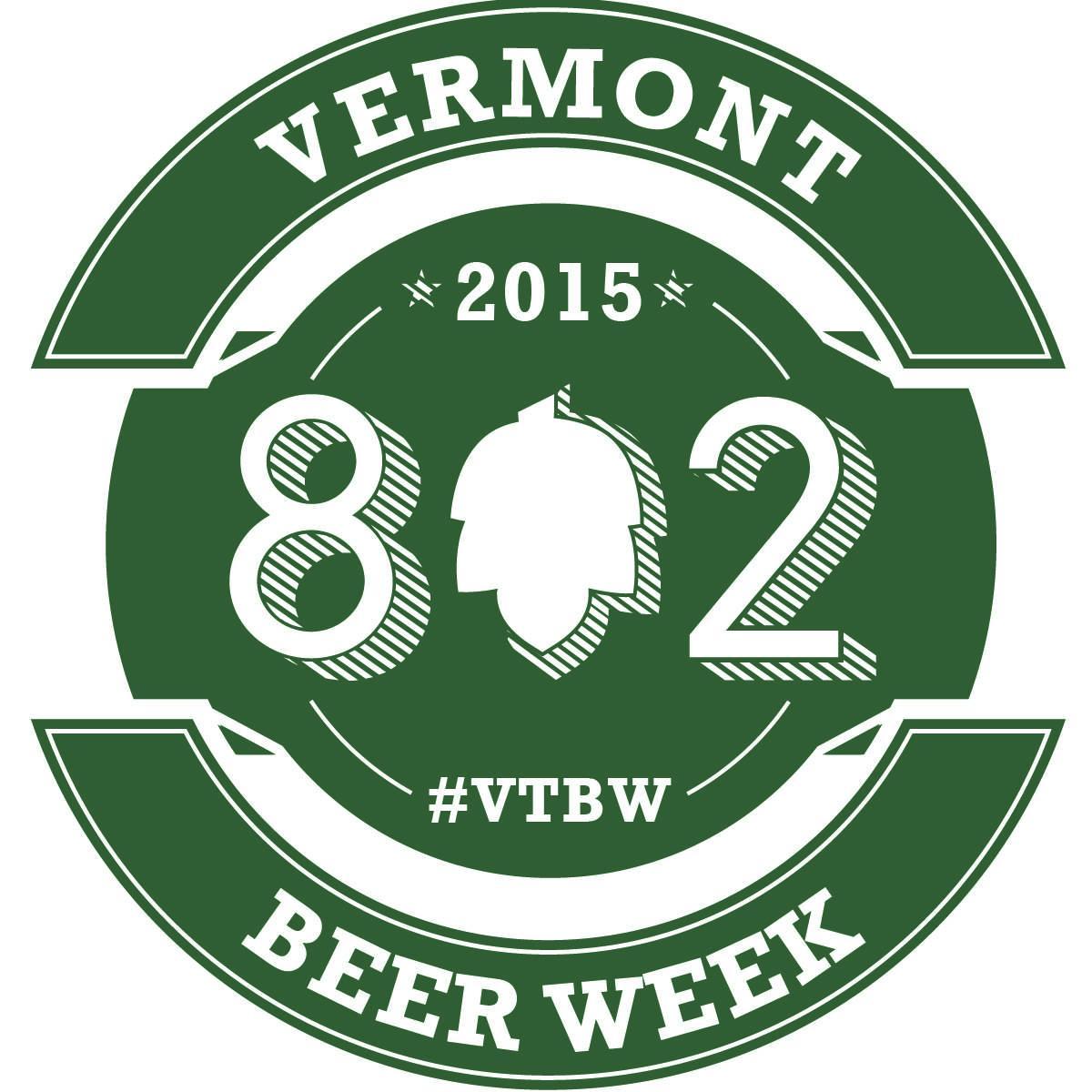 It's @VermontBeerWeek --go! http://t.co/IZkDBMSOwM #VTBW http://t.co/RCs460yro9