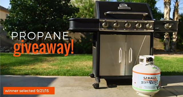 Did you know @uhaul sells propane? RT for the chance to win a $25 #propane certificate!  http://t.co/zKJR0Oo3YE http://t.co/w3JId3pPMz