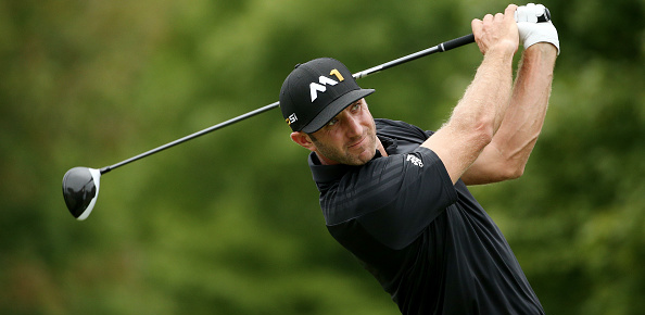 Dustin Johnson cards a round-2 62 to jump 31 spots on the #BMWchamps leaderboard. #UnMetalwood http://t.co/eASBlcoY5l