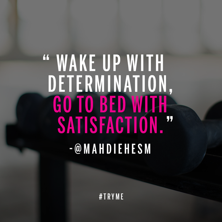 RT @VSSportOfficial: Major motivation. Share YOURS with #TryMe. ???? http://t.co/CN0TabUMdF