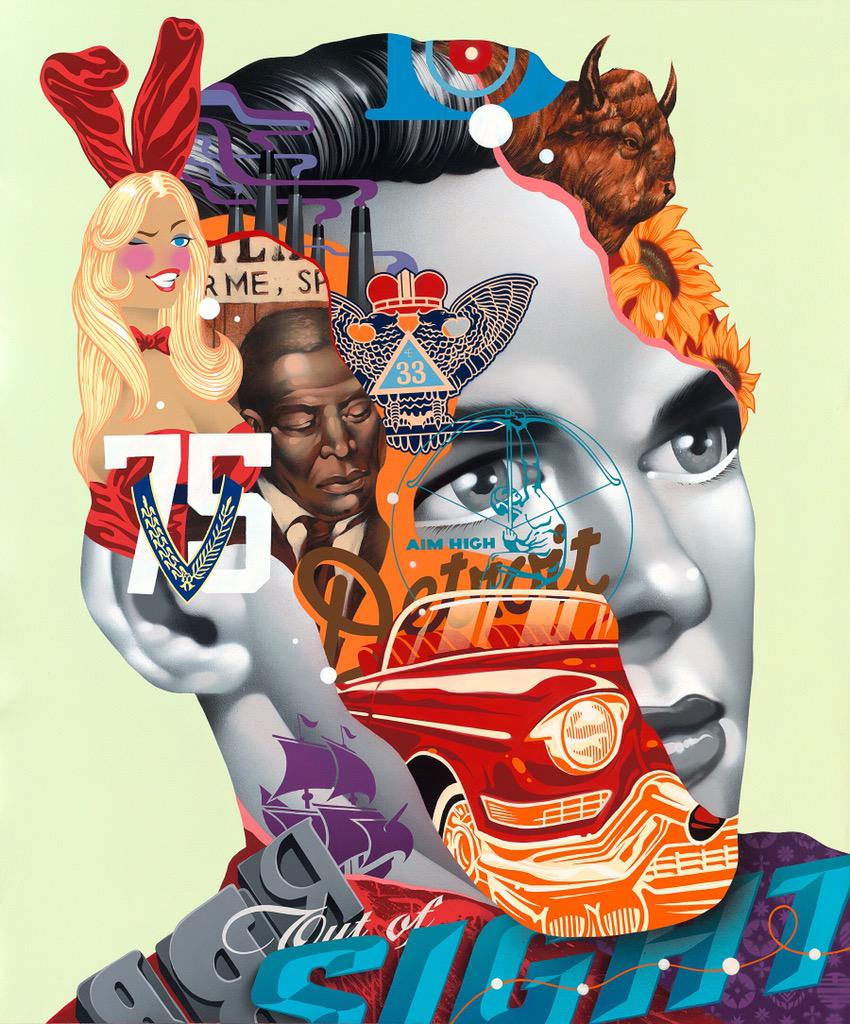 'Legacy' a solo exhibition by @TristanEaton  Nov. 7th, 2015 http://t.co/DUBF9JUyg2 info@lscgallery.com http://t.co/x28ztRHQZN