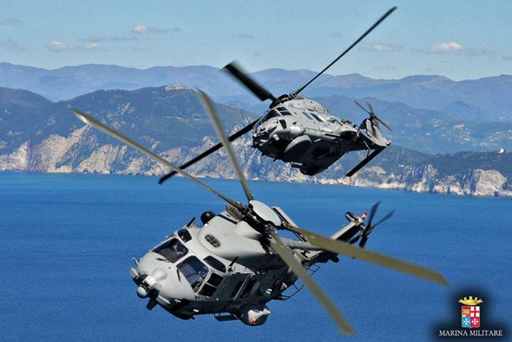 Elicottero 90 : Sh in volo tattico buon weekend amici