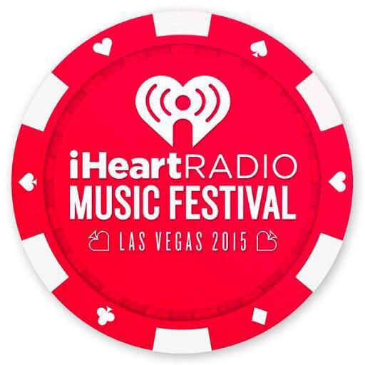 Las Vegas!! I'm here! @iHeartRadio Music Festival tonight!! #iHeartRadio http://t.co/MqBi7M9prG