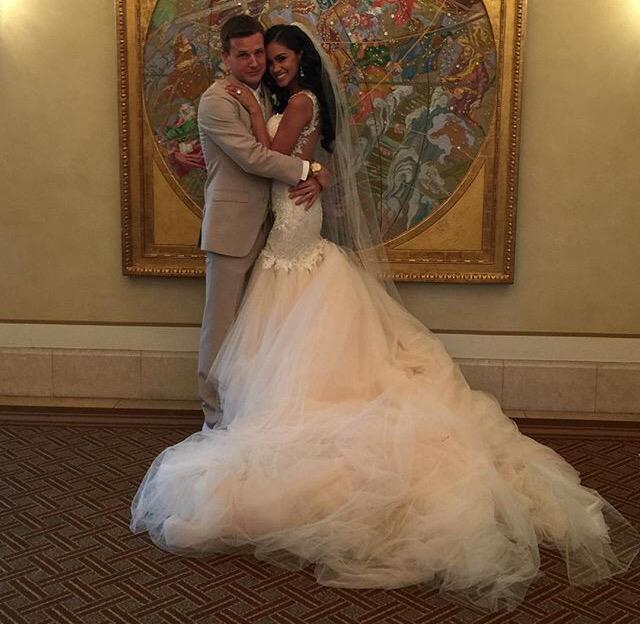 Mr. And Mrs. Dyrdek