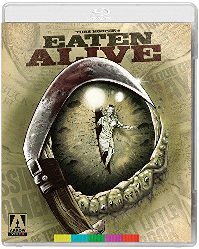 Horror fans - #WIN Tobe Hooper's Eaten Alive on Blu-ray courtesy of @Top10Films http://t.co/U2drs85gVj #UK #Prize http://t.co/Lo1FyvaSeO