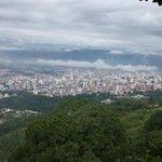 #BuenosDiasBUC @Martyn_K: Buenos días @Bucaramanga km 12 vía a Cúcuta http://t.co/hto7MWyan1