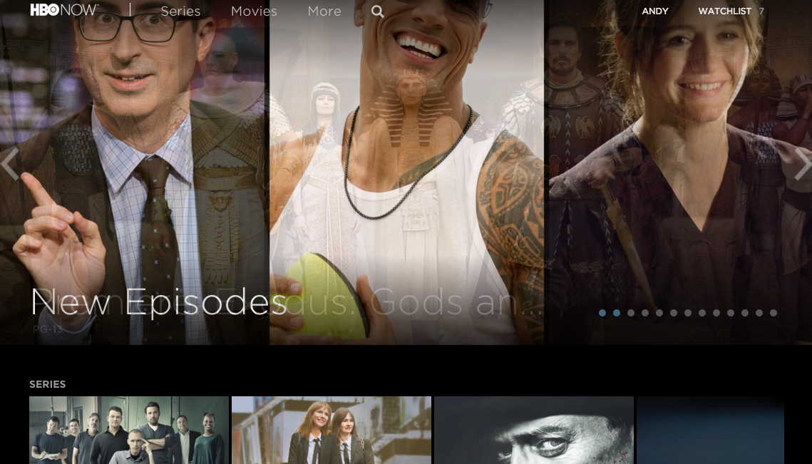 YUP, ANDY'S @HBONOW LOGIN WORKS. #Emmys http://t.co/TVJR0Y23ww