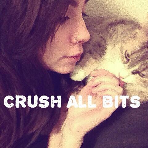 "New on the network> Crush All Bits - ""Do U"" http://t.co/dYtI2dIOAZ Follow @Crushallbits @PizzaPartyPlayr http://t.co/uMkXEpWZIZ"