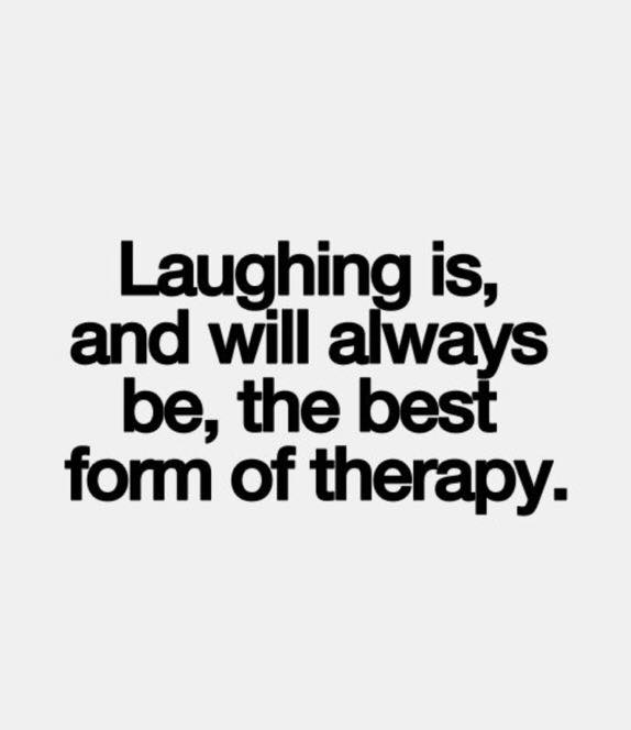 essay on laughter therapy