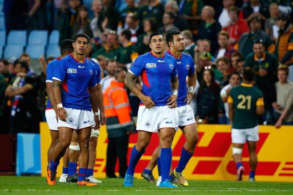 Congrats to the Pisi brothers on making history on Saturday. All 3 brothers on the field at once. #RWC2015 #ESPORTIF http://t.co/fheVTG7iFh
