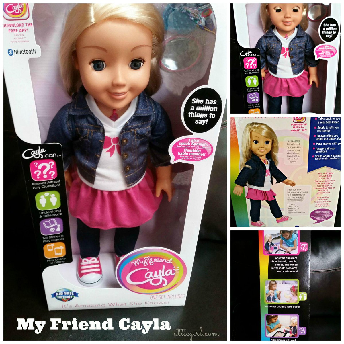 My Friend Cayla {Holiday Gift Guide} #sponsored #holidaygiftguide #dolls http://t.co/unc4siDqCq … @myfriendcayla http://t.co/oRh5cNMdUm