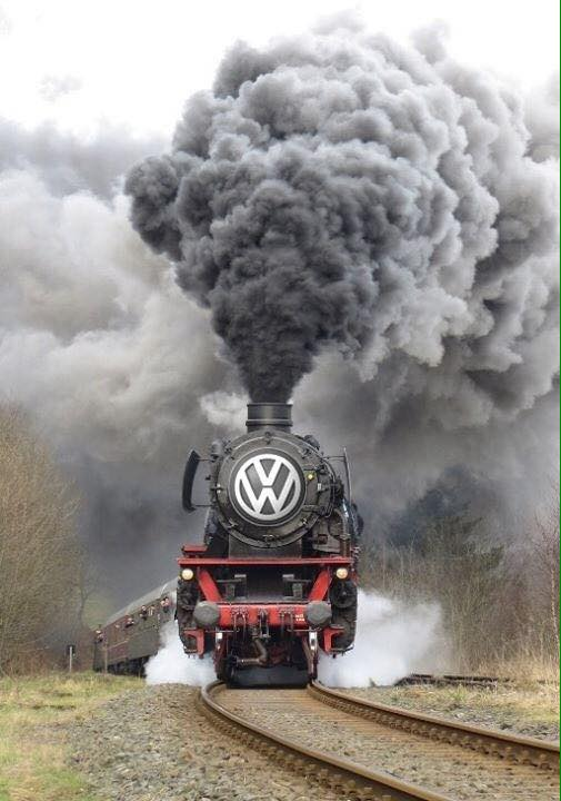 Word on the street is that Volkswagen is getting in new industries http://t.co/52gAwoShAK