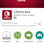 RT @ChristineNavs17: Downloading @LifetimeAsia ghaadddddd! Cant wait to watch your episodes @annecurtissmith http://t.co/XadahSNaMp