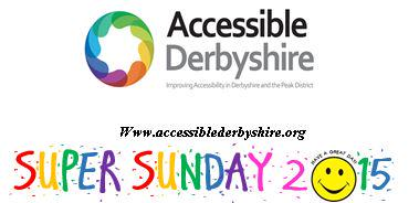 .@AccessibleDS Super Sunday 27/09/15, fun day for disabled children https://t.co/oR1yJn4BCC #funisforeverybody http://t.co/1xcDh4cwk8