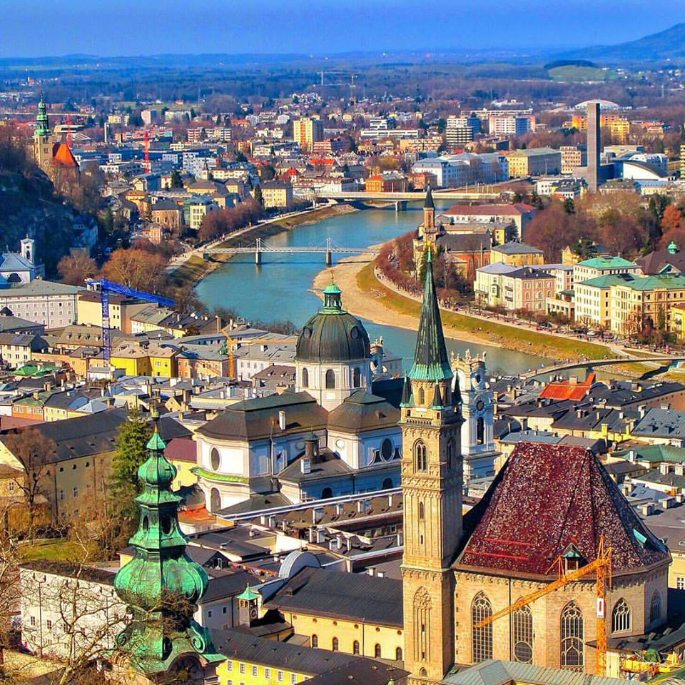 Salzburg, Austria http://t.co/wDEThYV19o