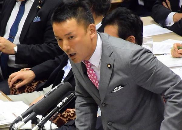 【拡散希望&署名協力のお願い】日本国民の皆様: 山本太郎参議院議員の除名処分請求に抗議し、山本議員への支持を表明しよう! http://t.co/7aZPq3UEHI http://t.co/QLvjjwfsA0