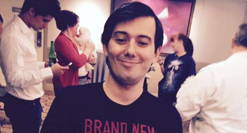 Ex-hedge funder buys rights to AIDS drug and raises price from $13.50 to $750 per pill http://t.co/M7xwWIZ4dM