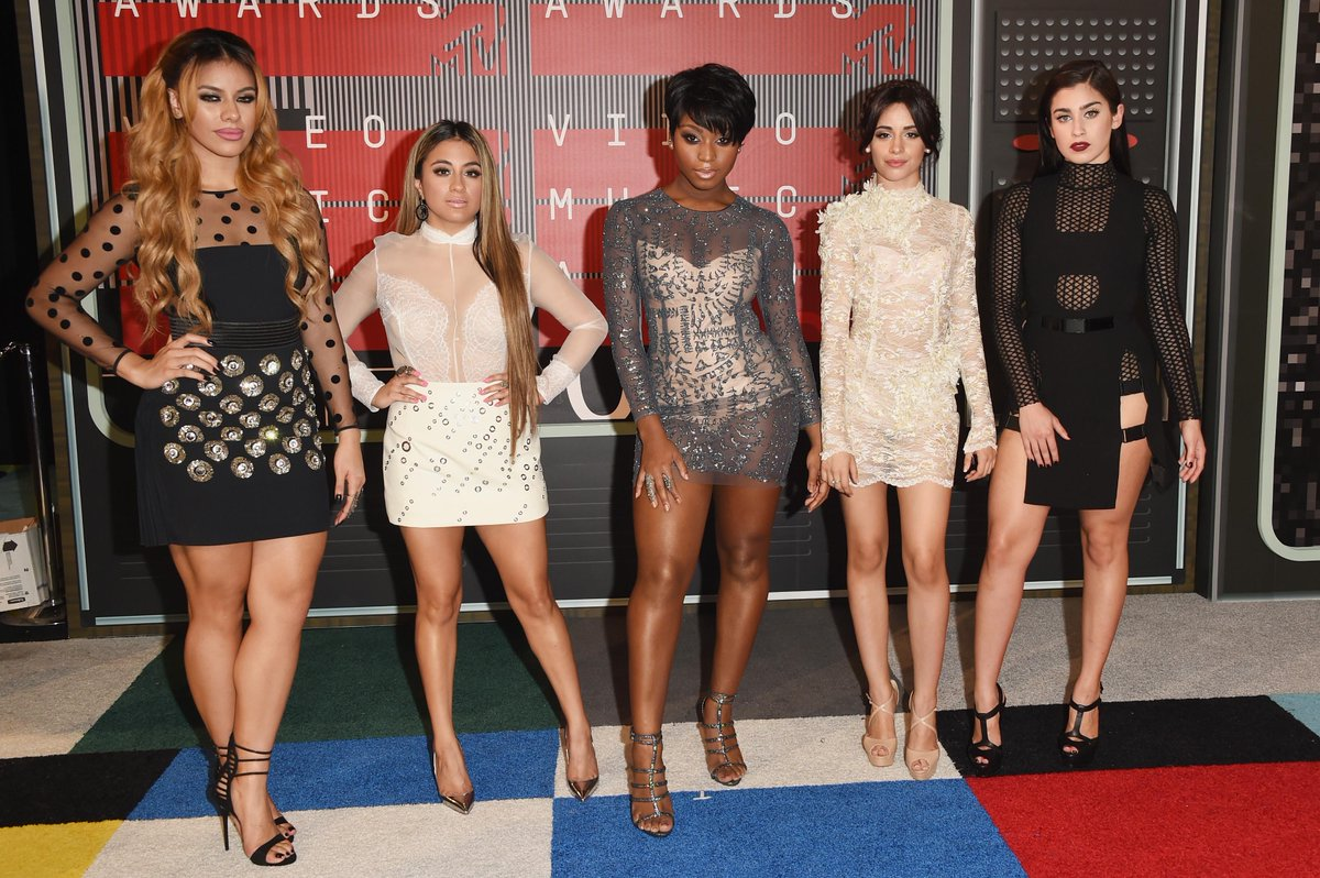 .@FifthHarmony Is Heading Back To The Studio! – Can we get a new album like, now?! http://t.co/kJEJbY9qpL http://t.co/3OJ8RZcQbz