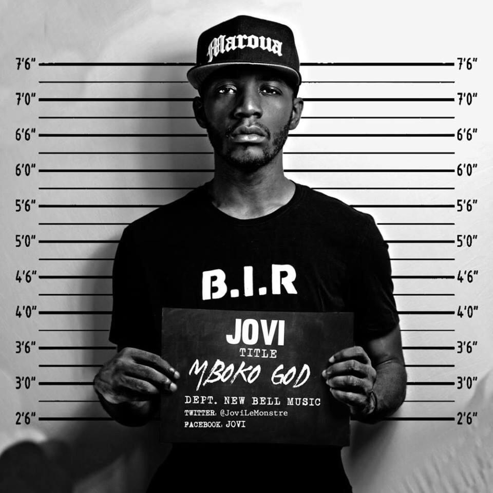 Cameroon Most Wanted @JoviLeMonstre http://t.co/kj19YRS4db