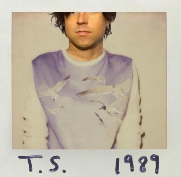 @TheRyanAdams +@taylorswift13 = magic. Perfect songs can be done in any fashion and still shine. Well done, dudes. http://t.co/AGbJejrX8S